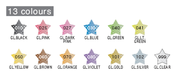 wink of stella color chart